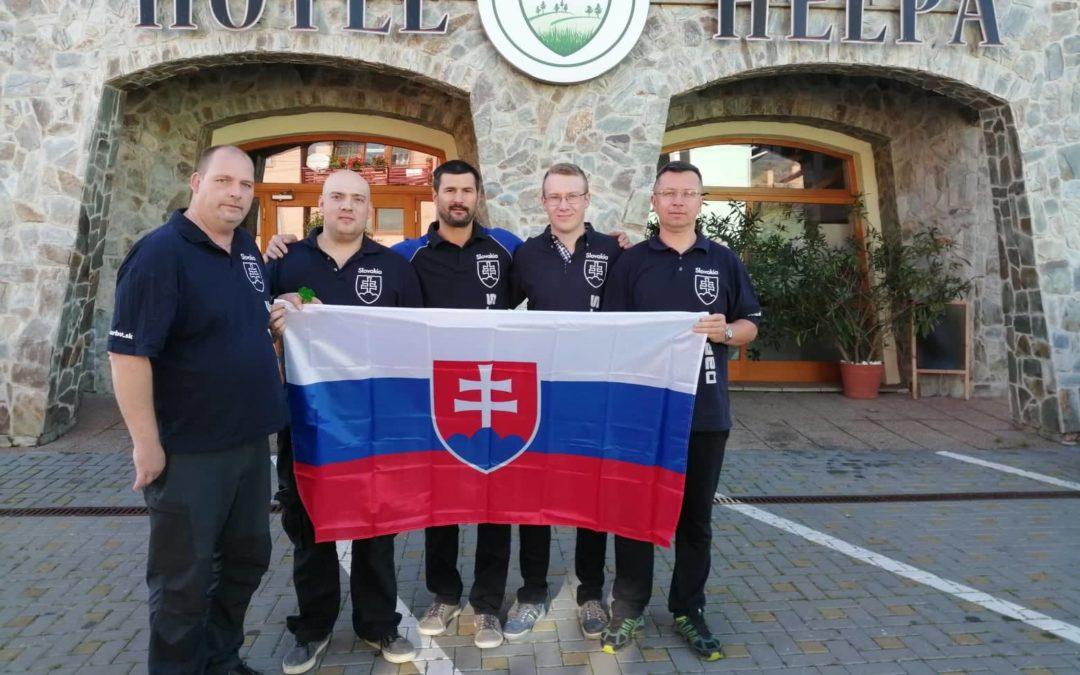 Chalani ukázali vzorný prístup k reprezentácii, hovorí František Šulc